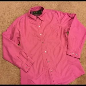 Stillwater Supply Comp. Women's Shirt.